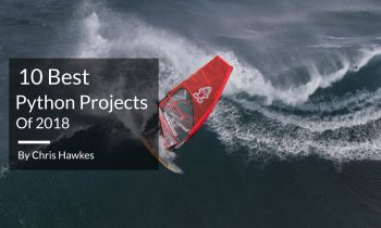 10 Best Python Projects of 2018
