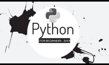 Python in 2019 for Absolute Beginners – Part 1