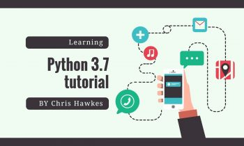 Learning Python 3.7 Tutorial