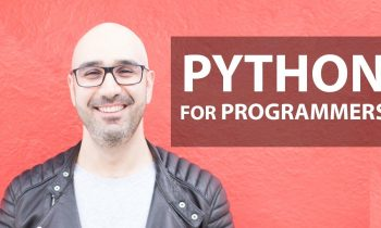 Python Tutorial for Programmers – Python Crash Course