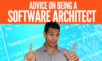 Advice On Being A Software Architect