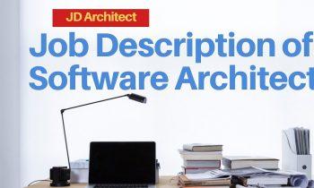 Job description of software architect   software architect Job details