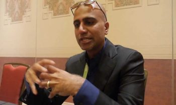 My interview with Sree Kotay, Comcast Chief Software Architect