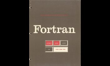 Fortran compilers on IBM MVS 3.8 (or z/OS) – M26