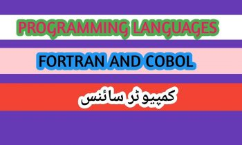 Fortran and Cobol generation by Technical Expert