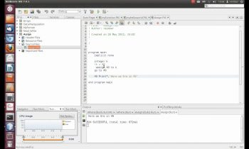 Fortran Assign Pt 19.ogv