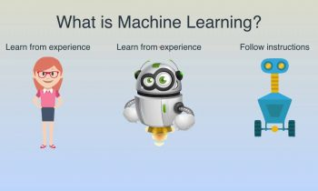 A Friendly Introduction to Machine Learning