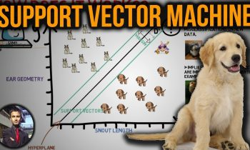 Support Vector Machine (SVM) – Fun and Easy Machine Learning