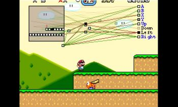 MarI/O – Machine Learning for Video Games