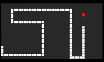 AI learns to play snake using Genetic Algorithm and Deep learning