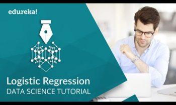 Logistic Regression in R | Machine Learning Algorithms | Data Science Training | Edureka