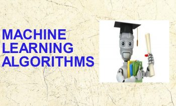 Machine Learning |Ten Poplar ML Algorithms | Supervised & Unsupervised Learning