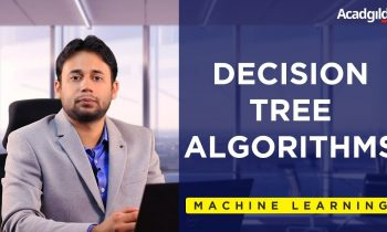 Decision Tree Machine Learning Tutorial   Decision Tree Algorithm   Machine Learning Algorithms 2018