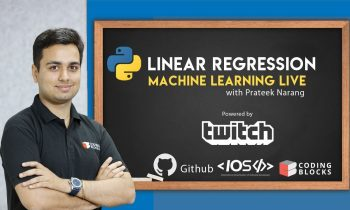 What is Machine Learning?  (Linear Regression & Gradient Descent Algorithm)