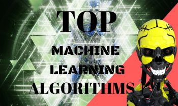 List of Machine Learning Algorithms | Top 10 Algorithms