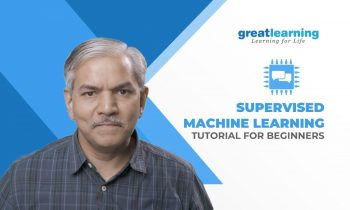 Supervised Machine Learning Tutorial for Beginners [Part 1] | What is Supervised Machine Learning