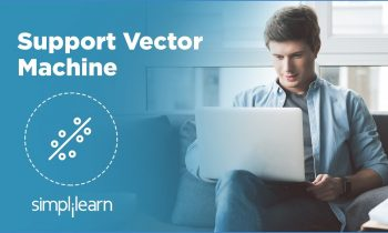 Support Vector Machine – How Support Vector Machine Works   SVM In Machine Learning   Simplilearn