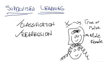Difference between Classification and Regression – Georgia Tech – Machine Learning