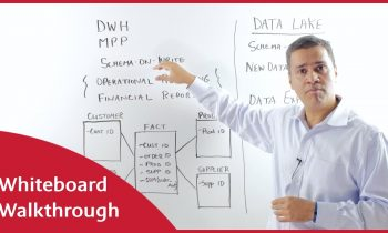 MPP Database and Data Warehouse vs Data Lake | MapR
