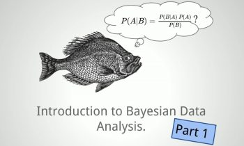 Introduction to Bayesian data analysis – part 1: What is Bayes?