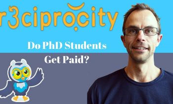Why Do PhD Students Get Paid? (Tips For How To Do A PhD In A Business School)