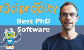 What Software Can Help A PhD Business Researcher? (Software Requirements For A PhD / Doctorate)