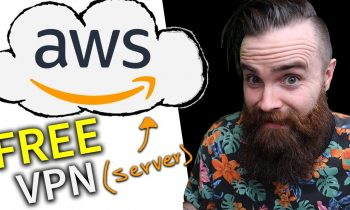 setup a FREE VPN server in the cloud (AWS)
