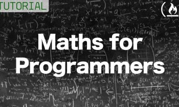 Maths for Programmers Tutorial – Full Course on Sets and Logic