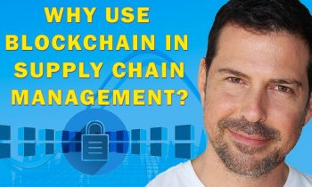 Why use blockchain in supply chain management? – George Levy