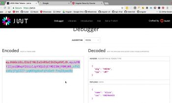 5  JWT Signature With HS256   How Does It Work Learn What is an HMAC Code