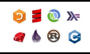 1 Problem, 8 Programming Languages (C++ vs Rust vs Clojure vs Haskell…)