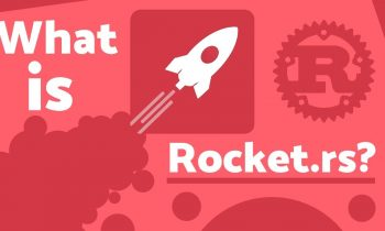 What is rocket.rs? (It's like Flask but for Rust)