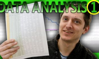 Data Analysis 1: What is Data? – Computerphile