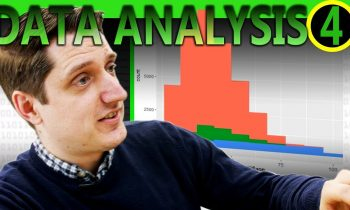 Data Analysis 4: Data Transformation – Computerphile