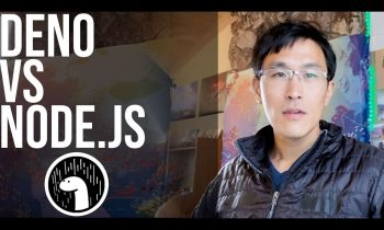 Will Deno replace Node.js: Which programming language is better? | TechLead