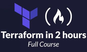 Terraform Course – Automate your AWS cloud infrastructure