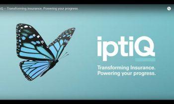 iptiQ – Transforming insurance. Powering your progress.