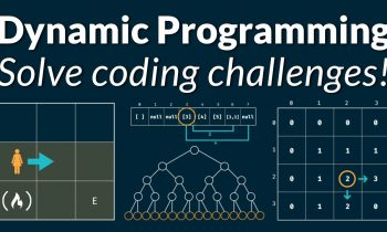 Dynamic Programming – Learn to Solve Algorithmic Problems & Coding Challenges