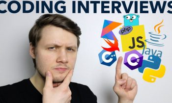 The Best Programming Language For Coding Interviews