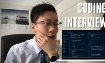 Coding Interviews Be Like