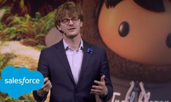 Creating the Future of AI: How Salesforce Research Advances AI for CRM   Salesforce