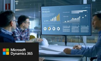 Automate and streamline your supply chain with Dynamics 365 Supply Chain Management